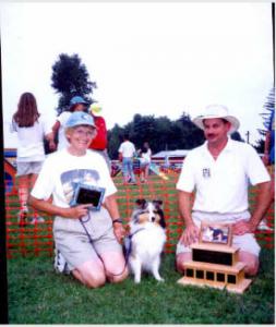 2000: Diana Pierce & Heather